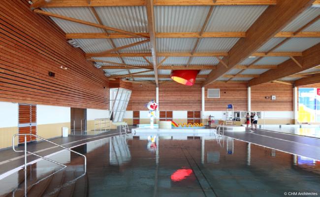 salto ingenierie construction de la piscine ForPiscine De Cournon